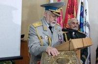 Кармазин избран наказным гетманом Украины вместо Ющенко