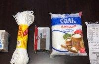 В России пенсионерка подарила министру мыло и веревку