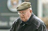 Суд приговорил Демьянюка к пяти годам за пособничество нацистам