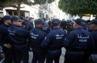В Алжире в стычках между молодежными группировками погибли 22 человека
