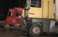 Трое пострадавших в ДТП под Ровно - в критическом состоянии