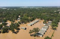 """Кількість жертв урагану """"Харві"""" продовжує зростати"""