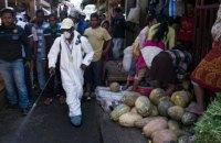 Более 2000 человек заразились чумой на Мадагаскаре, - ВОЗ