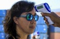В Китае вновь вырос суточный показатель заболеваемости коронавирусом