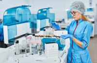Быстрые тесты на антиген COVID-19 - простая гарантия для каждого