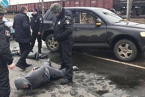 Одесский суд отпустил из-под стражи двух киллеров