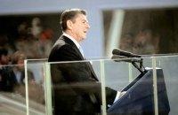 """Експрезидент США Рейган називав африканців """"мавпами"""""""