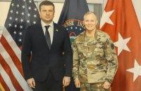 Военная разведка Украины привезла в США доказательства намерений РФ и дальше дестабилизировать ситуацию в Европе