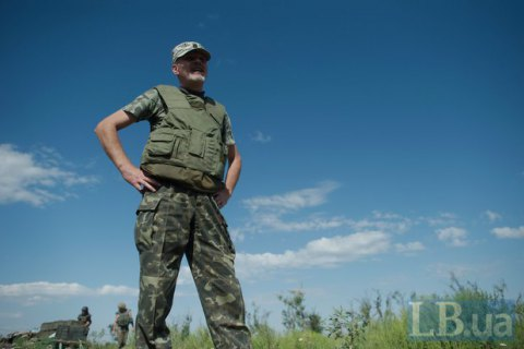В течение суток боевики не совершали обстрелов по позициям ООС