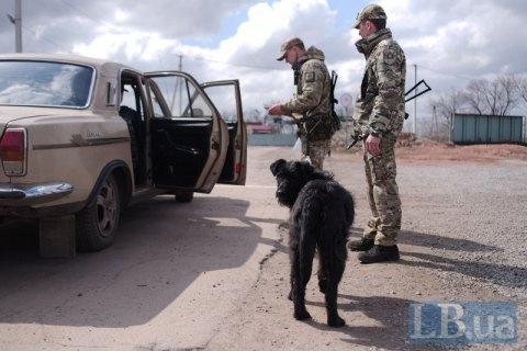 Зеленский приказал упростить въезд и выезд из ОРДЛО и перемещение товаров на оккупированные территории