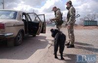 Зеленський наказав спростити в'їзд і виїзд з ОРДЛО і переміщення товарів на окуповані території