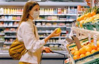 Зеленський запевнив, що в Україні не буде нестачі продуктів під час карантину