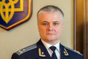 Ярема звільнив свого першого заступника Герасимюка