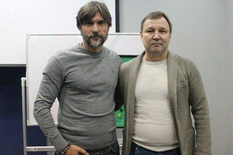 В Украинской Премьер-лиге уволили очередного главного тренера (обновлено)