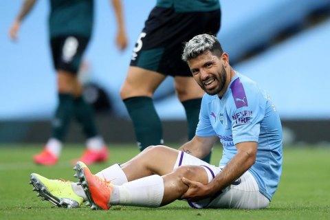 """Лидер """"Манчестер Сити"""" снова на месяц выбыл из-за травмы"""