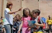 Попов не пожалел денег на оздоровление киевских детей