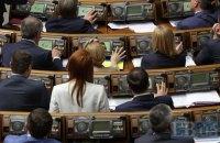 Українські кіностудії попросили депутатів не голосувати за обмеження кінопрокату