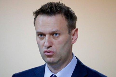 Навальный: проблема Крыма не выглядит решаемой