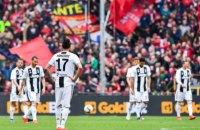 """Суперники вперше в цьому сезоні обіграли """"Ювентус"""" у чемпіонаті Італії"""