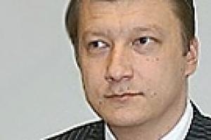 Ющенко назначил Богатыревой нового зама