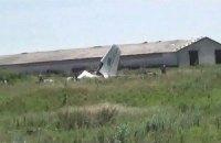 Спасен один из членов экипажа самолета Ан-26, сбитого боевиками 14 июля