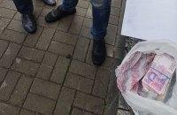 В Волынской области поймали следователя полиции на крупной взятке