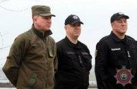 Начальник Николаевской полиции, уволенный из-за коррупционного скандала, стал замом Аброськина