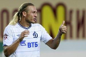 """""""Динамо"""" (М) пропонує Вороніну 1,5 млн євро за сезон"""