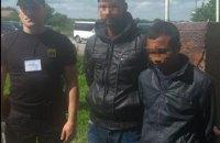 Прикордонники виявили двох мігрантів, які замість Франції випадково приїхали в Україну
