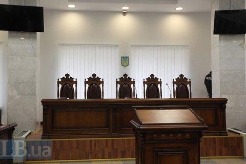 Защита Корбана заявила отвод прокурору