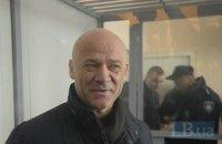 Труханов назвал обвинения НАБУ надуманными