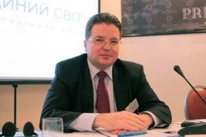 Регіонали задоволені, що Литвин підписав закон про мови