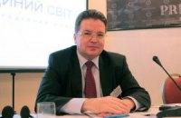 Регионалы довольны, что Литвин подписал закон о языках