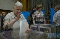 У КВУ підозрюють, що на виборах в Одесі могли бути підроблені списки виборців