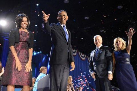 Обама з дружиною вестимуть власне телешоу