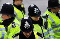 В Лондоне задержали трех девушек по подозрению в подготовке терактов