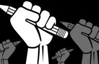 Кулеба і Ткаченко оприлюднили заяву на підтримку журналістів у Білорусі