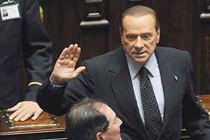 ЗМІ: Берлусконі може знову висунутися на посаду прем'єра