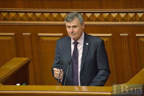 Нардеп Одарченко обвинил Госводагентство в неэффективной работе