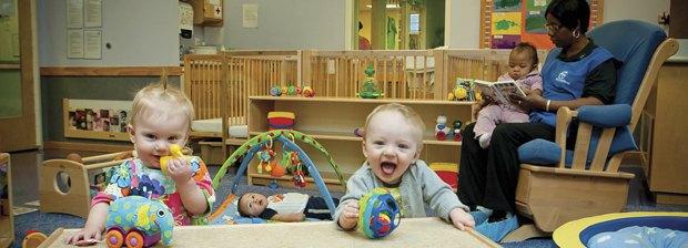 Центр раннього розвитку та догляду за дітьми Minnieland, Вудбрідж, штат Вірджинія