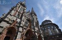 На відновлення костелу Святого Миколая у Києві зібрали вже 15,7 млн гривень
