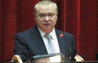 Застрелився колишній губернатор Запорізької області