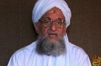 """Лідер """"Аль-Каїди"""" закликав послідовників готуватися до тривалого джихаду в Сирії"""