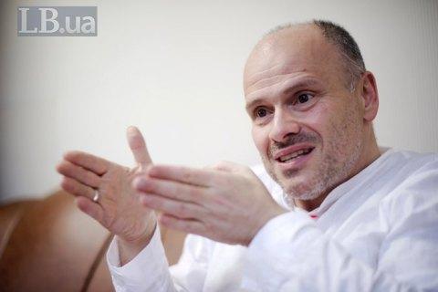 Радуцкий заявил о готовности отдавать в концессию станции переливания крови