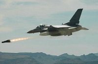 Ливийская авиация нанесла удары по позициям исламистов в Триполи