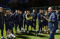 Перед відбірковими матчами ЧС-2022 збірна України втратила ще трьох футболістів