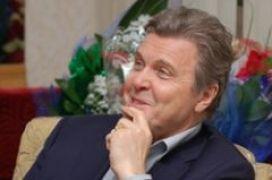 Лев Лещенко: Приезд в Днепропетровск расцениваю как приезд в новую Украину
