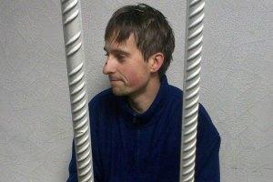 Автомайдановцу Кравцову вменили массовые беспорядки