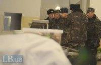 Київська область готова прийняти кримських військових, - нардеп