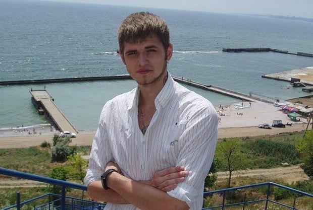 Виктор Сивак